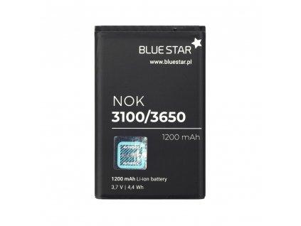 Baterie Nokia 3100/3650/6230/3110 Classic 1200 mAh Li-Ion (BS) PREMIUM