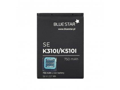 Baterie Sony K310i/K510i/J300/W200 750 mAh Li-Ion BS PREMIUM