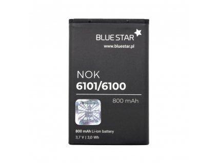 Baterie Nokia 6101/6100/5100 800 mAh Li-Ion Blue Star