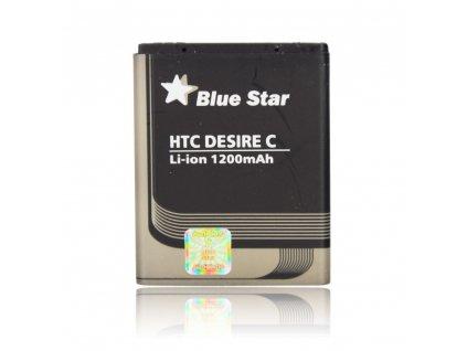 Baterie HTC Desire C 1200 mAh Li-Ion BS PREMIUM