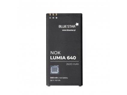 Baterie Microsoft Lumia 640 2600 mAh Li-Ion (BS) PREMIUM
