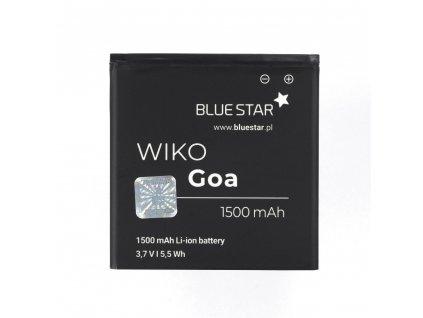 Baterie Wiko Goa 1500 mAh Li-Ion Blue Star