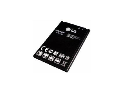 LG BL-44JN LG Baterie 1540mAh Li-Ion (Bulk)
