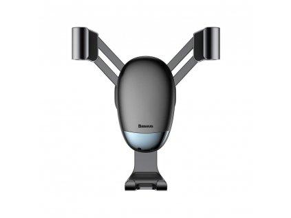 BASEUS Držák do auta Gravity Mini Car Mount černý SUYL-G01