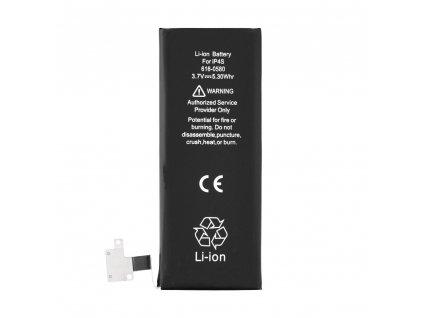 Baterie pro Iphone 4s 1430 mAh Polymer BOX