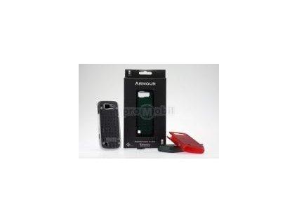 Pouzdro Armour pro Nokia 2630 - červené