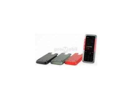 Pouzdro Armour pro Nokia 5310 - červené