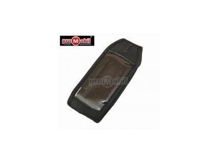 Pouzdro kožené Nokia 6020