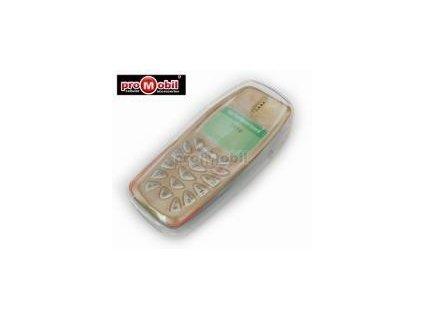 Pouzdro light transparentní Nokia 2760