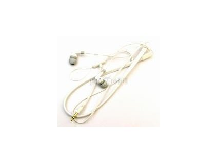 Sluchátka MPHF-40 pro MP3, MP4, iPod