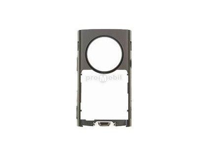 Kryt Nokia N95 zadní hnědý - originál