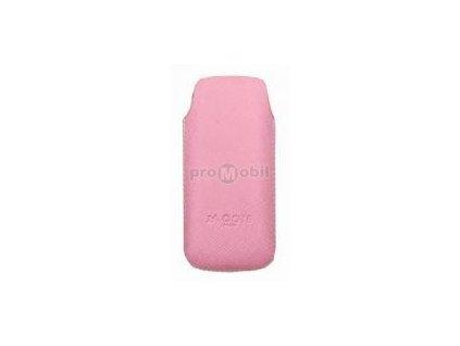 Pouzdro Cose Paris TT-026O růžovo/bílé size 6300