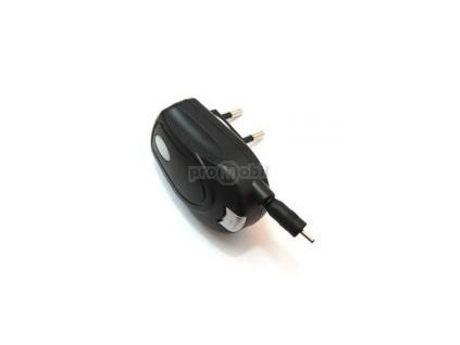 Cestovní pulzní nabíječka navíjecí - Motorola V3, V3i, V3x, L6, L7