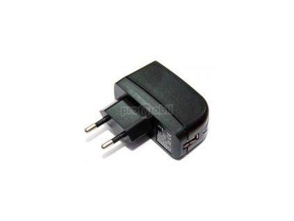 Nabíječka USB síťová 2A
