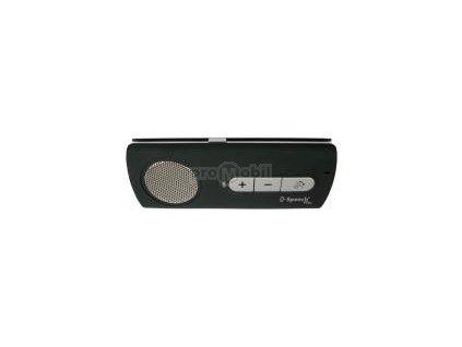 B-Speech Prim - lehké Bluetooth HF, MULTIPOINT - 2 telefony současně, černý