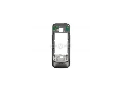 Nokia C5-00 Middlecover warm grey