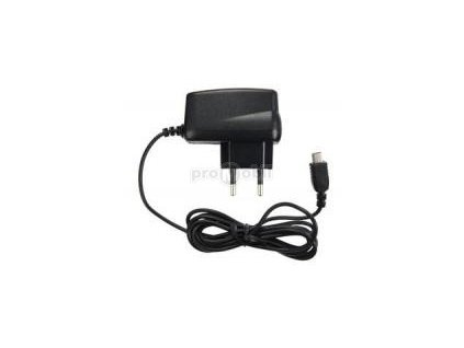 HTC Travel Charger TC E100 miniUSB bulk