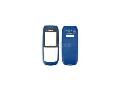 Cover Nokia C1-00 Blue original