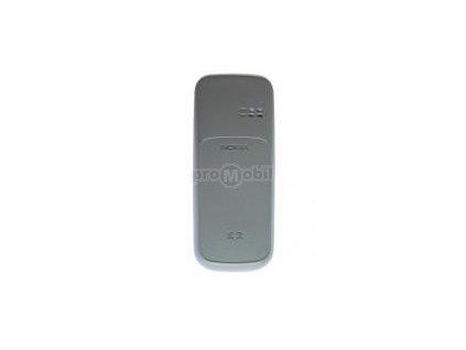 Nokia 100 Phantom Black Kryt Baterie