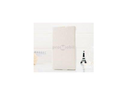 Pouzdro Etui Swift Nokia X bílé