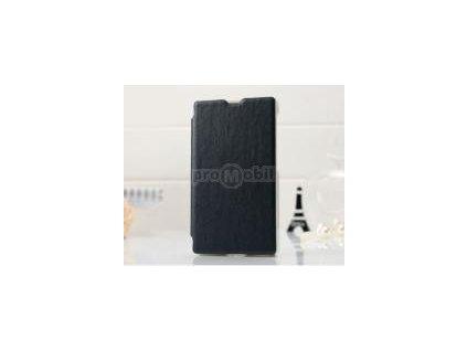 Pouzdro Etui Swift Nokia X černé