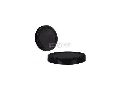 Bezdrátová indukční nabíječka na mobilní telefon QI typ 1 černá