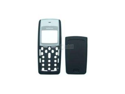 Kryt Nokia 1110, 1110i tmavě hnědý - originál