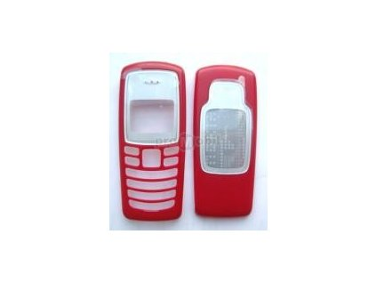 Kryt Nokia 2100 červený