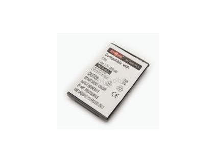 Baterie Nokia 6100 - 1200mAh Li-ion dodání se zadním krytem