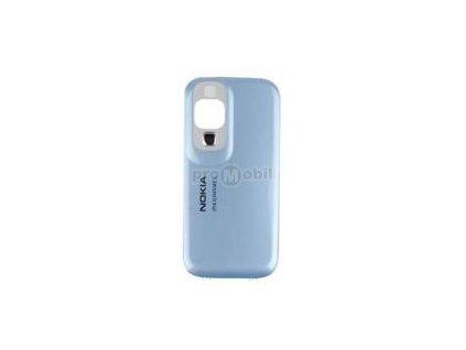 Kryt Nokia 6111 zadní - baterie světle modrý - originál