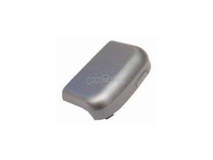 Kryt Nokia 6233 horní stříbrný - originál
