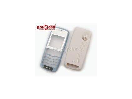 Kryt Sony Ericsson J230i světle modrý