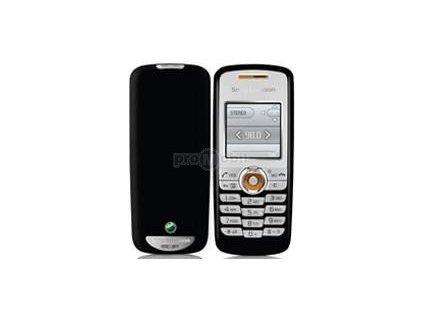 Kryt Sony Ericsson J230i černý