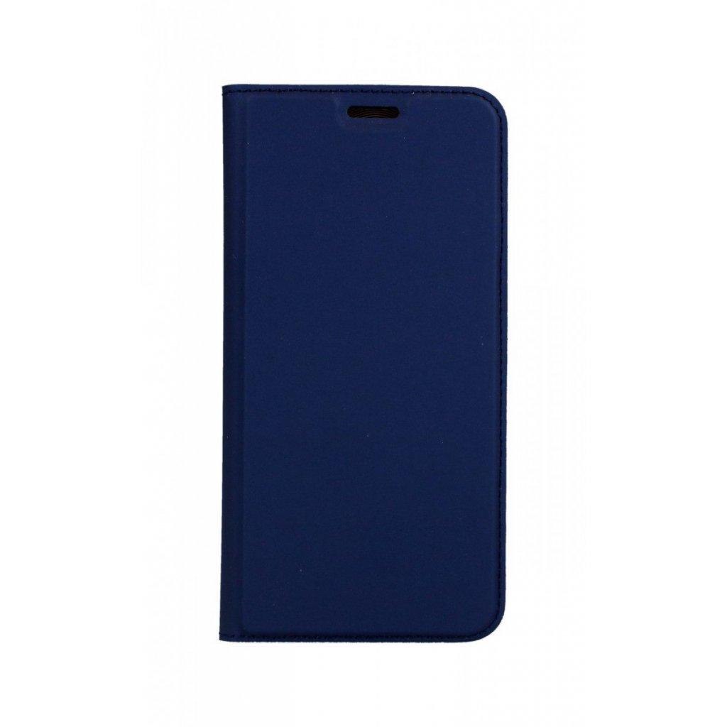 Flipové puzdro Dux Ducis na Samsung J6 + modré