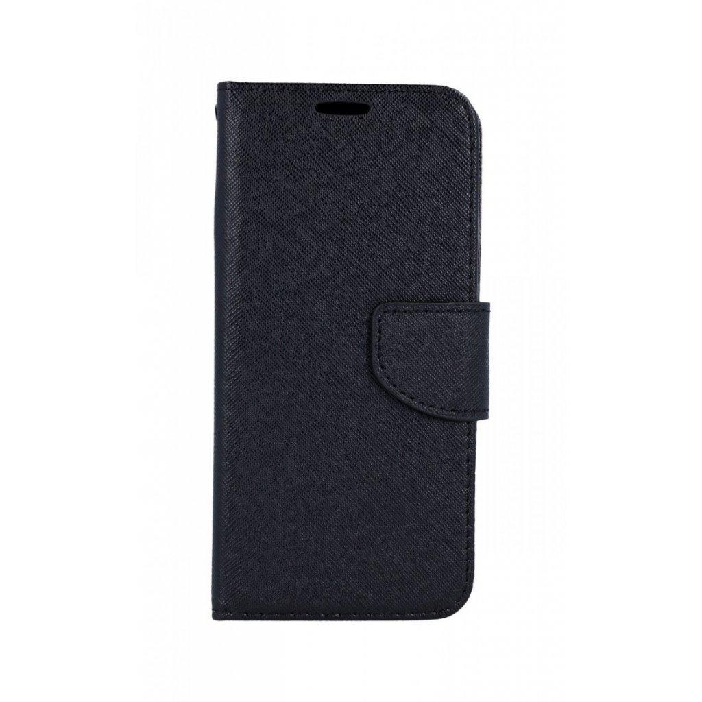 Flipové puzdro na Samsung A20e čierne