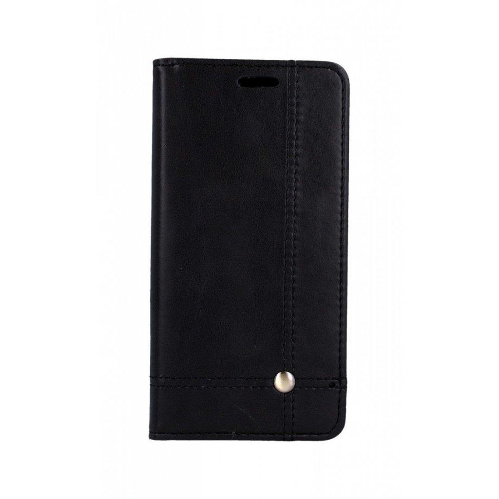 Flipové puzdro Prestige Book na Samsung A20e čierne