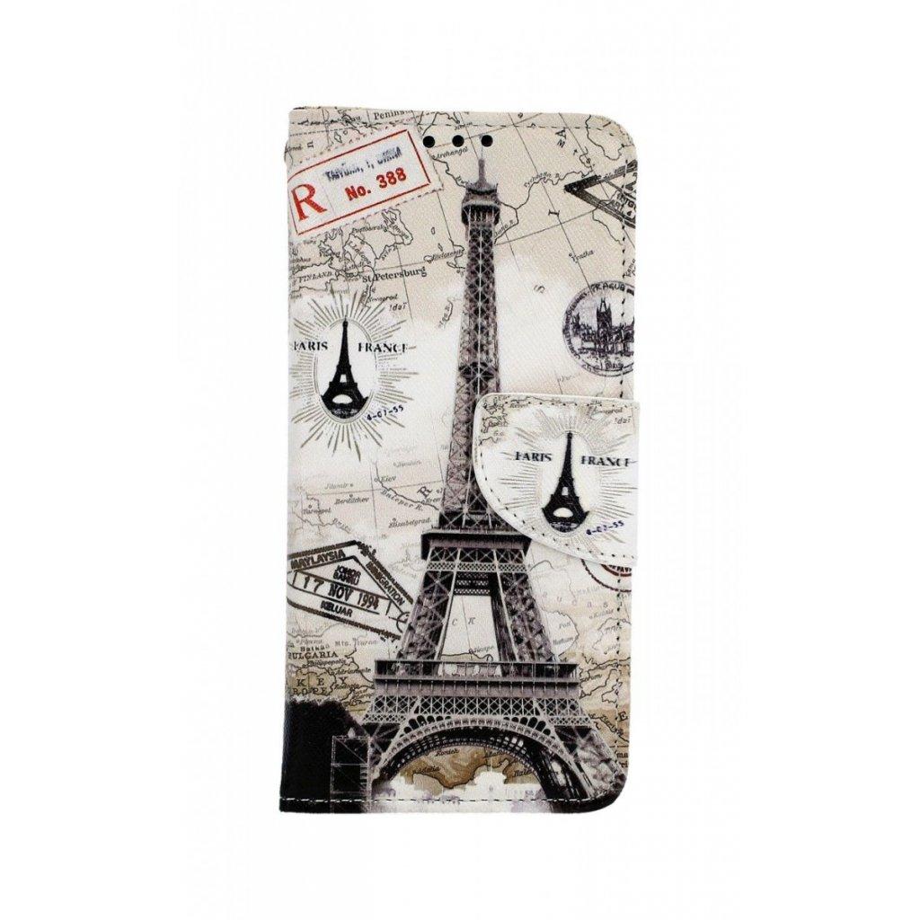 Flipové puzdro na Samsung A20e Paris 2