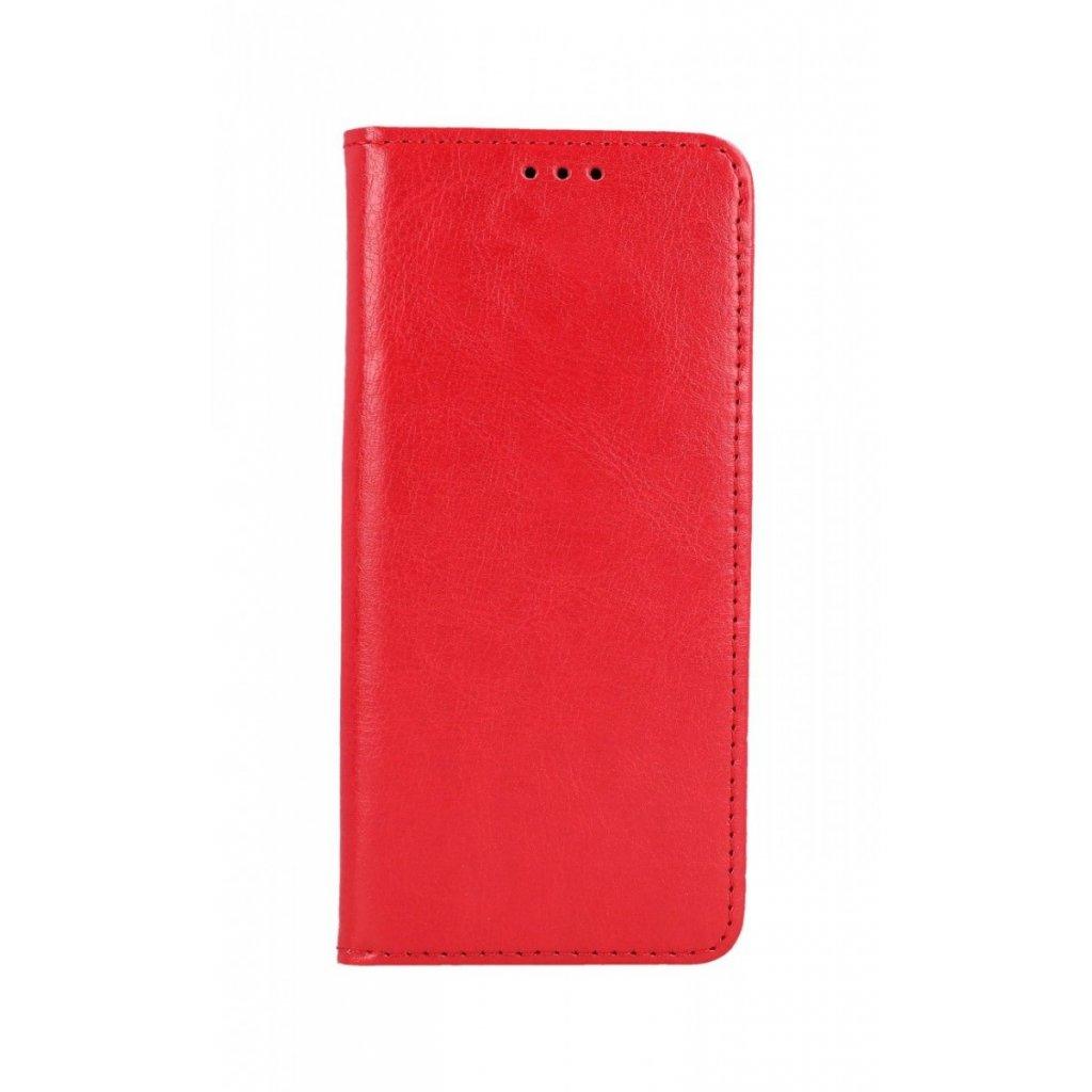 Flipové puzdro Special na Samsung A20e červené
