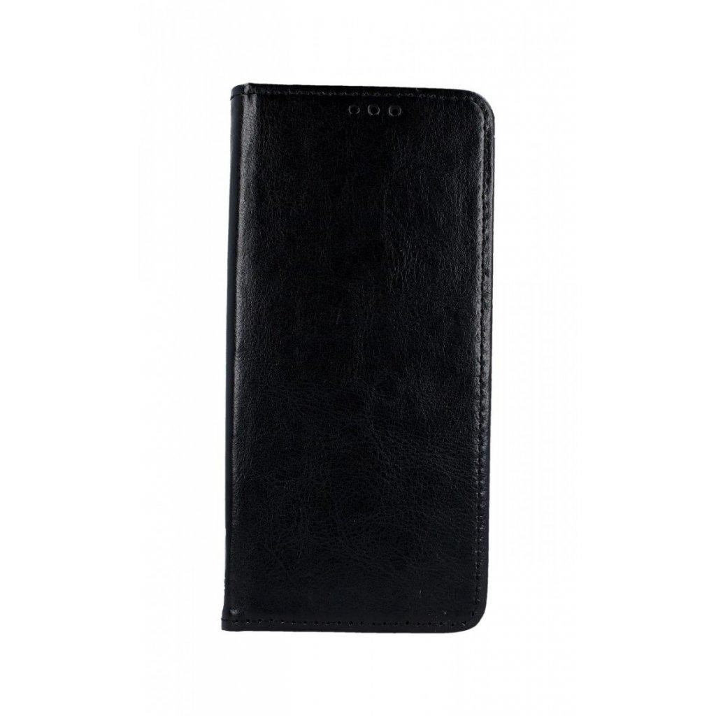 Flipové puzdro Special na Samsung A50 čierne