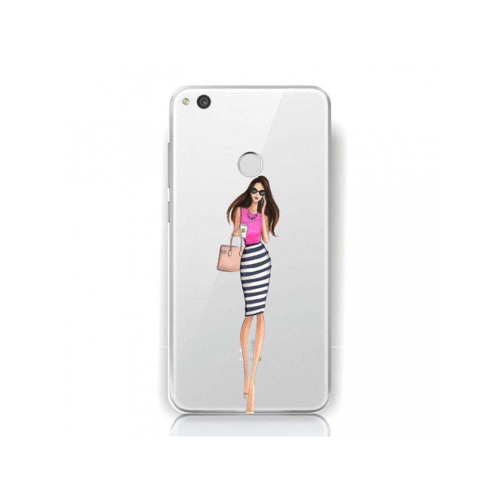 Zadný kryt na Huawei P9 Lite 2017 Lady 3