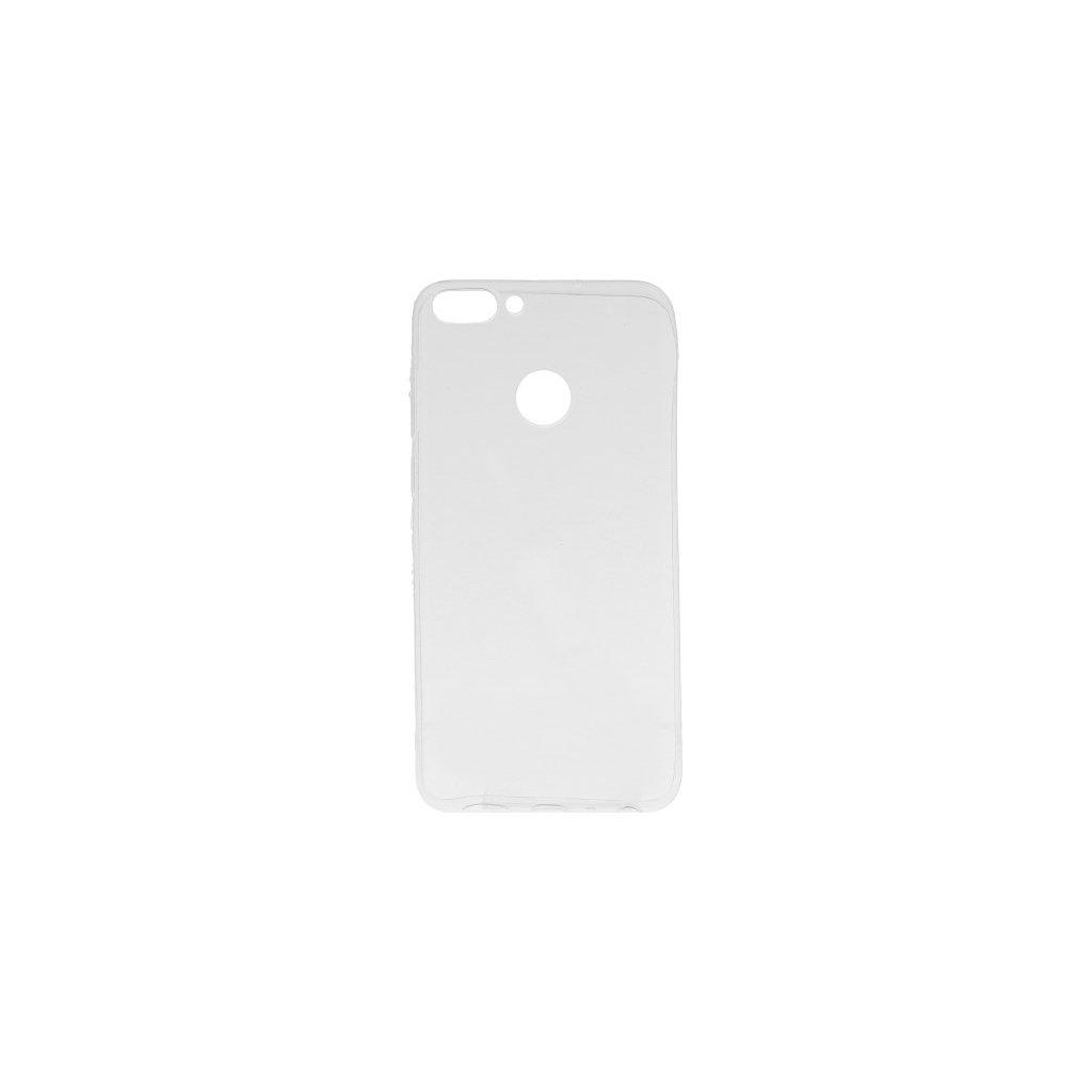 Ultratenký silikónový kryt na Huawei P Smart 0,3 mm