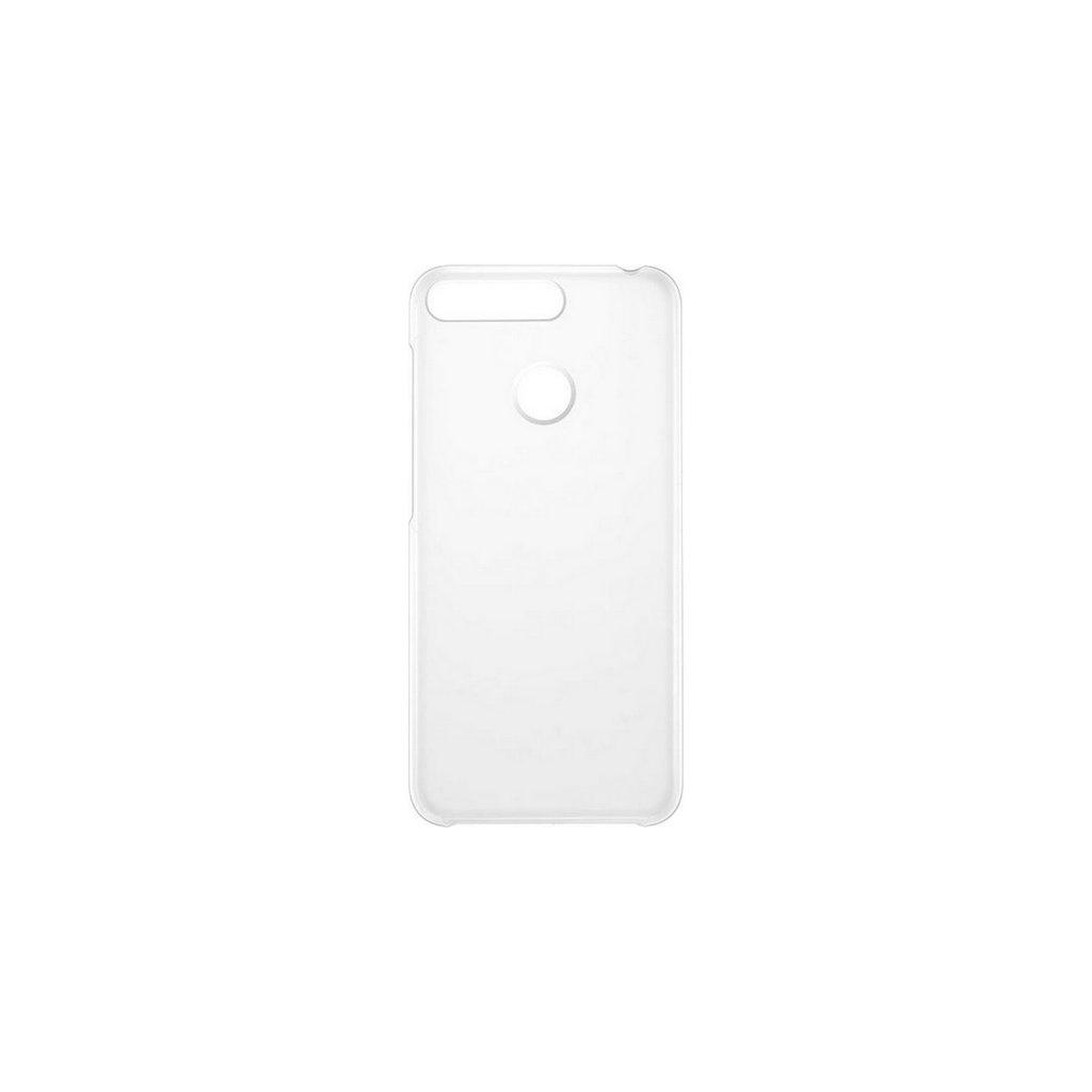 Originálny zadný pevný kryt Huawei na Huawei Y6 Prime 2018 svetlý