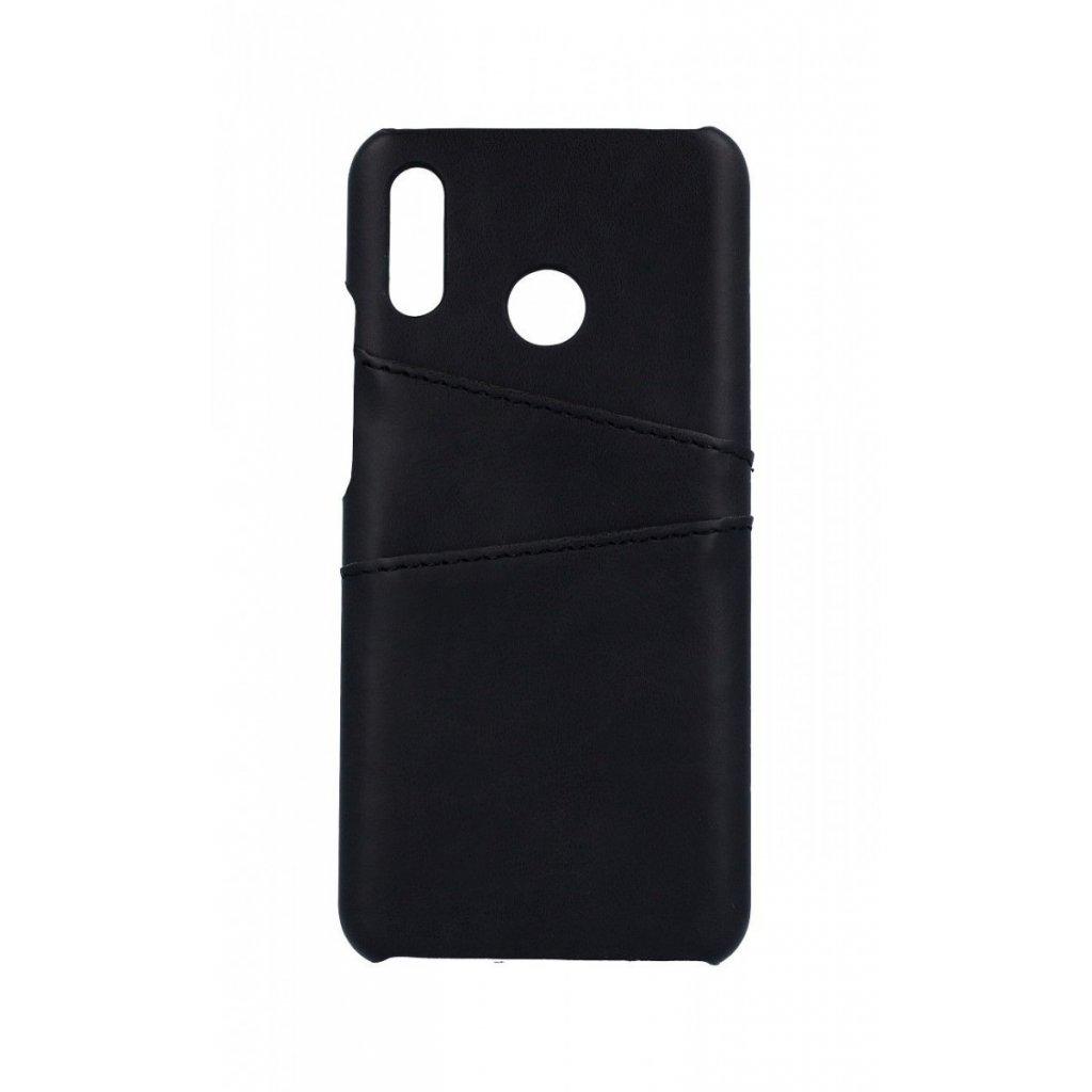 Zadný pevný kryt na Huawei Nova 3i Pocket čierny