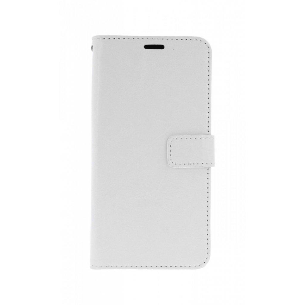 Flipové puzdro na Huawei Nova 3i biely