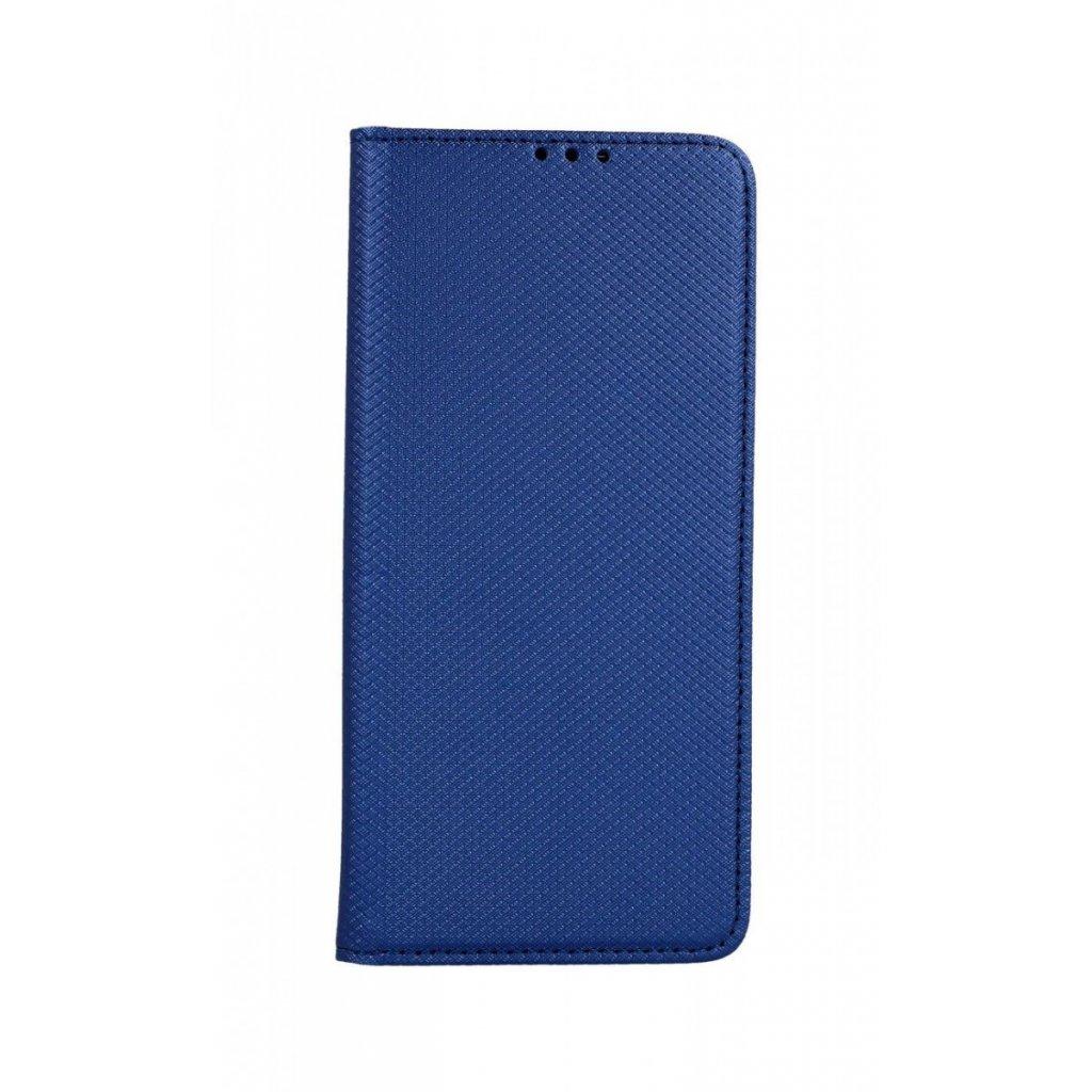 43908 flipove puzdro smart magnet na huawei p30 pre modre