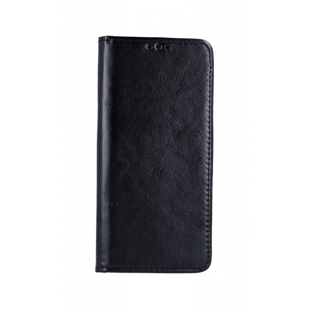 Flipové puzdro Special na Huawei P30 čierne