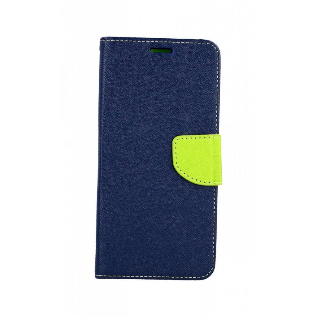 Flipové puzdro na Huawei P Smart Z modré