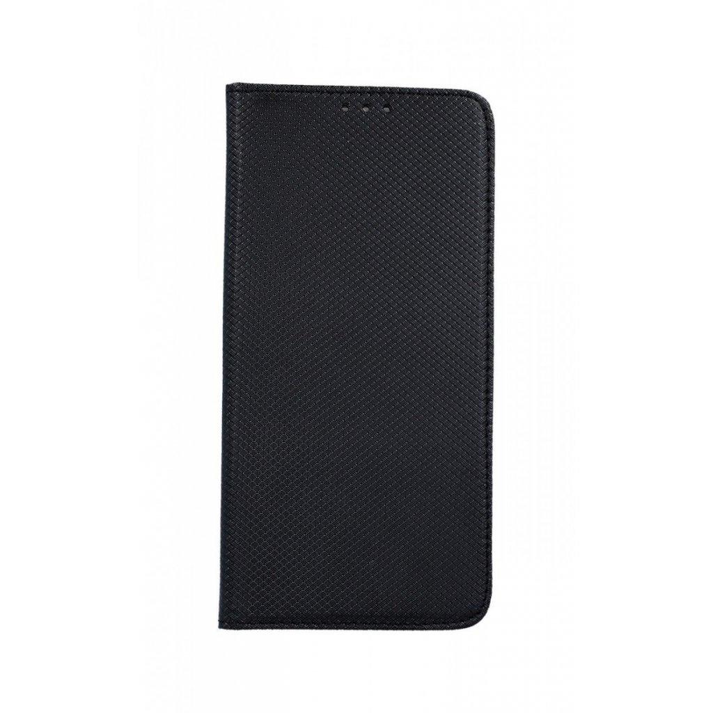 Flipové puzdro Smart Magnet na Huawei P Smart Z čiernej