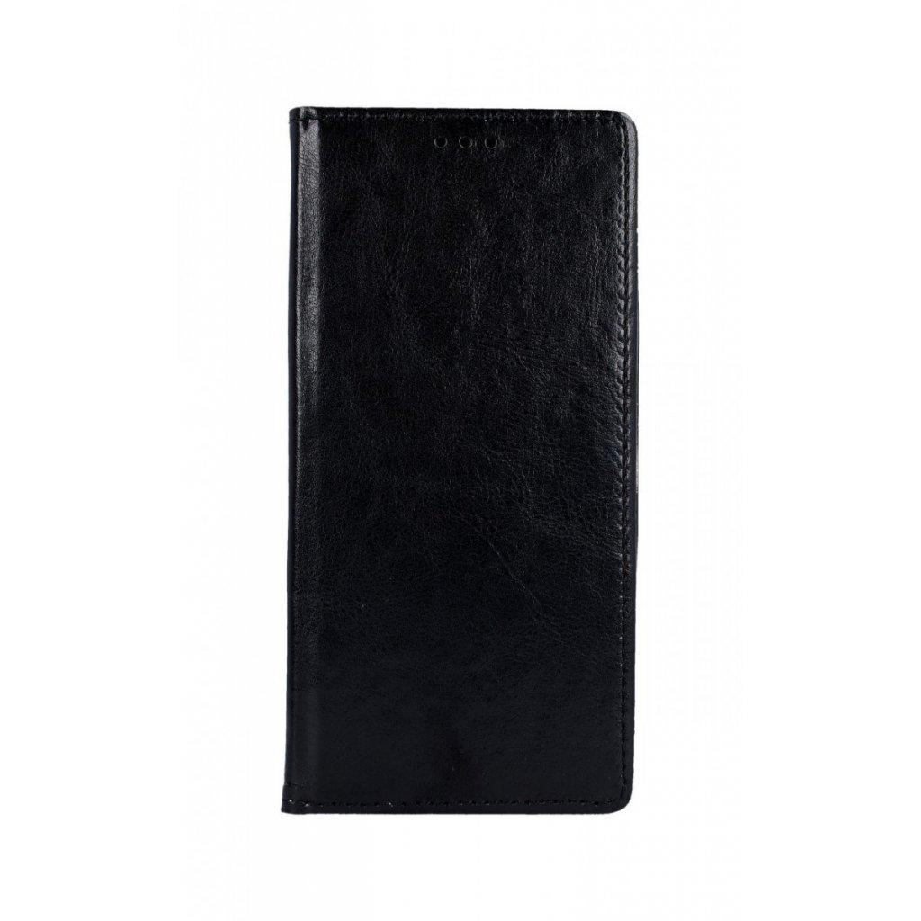 Flipové puzdro Special na Huawei P Smart Z čiernej