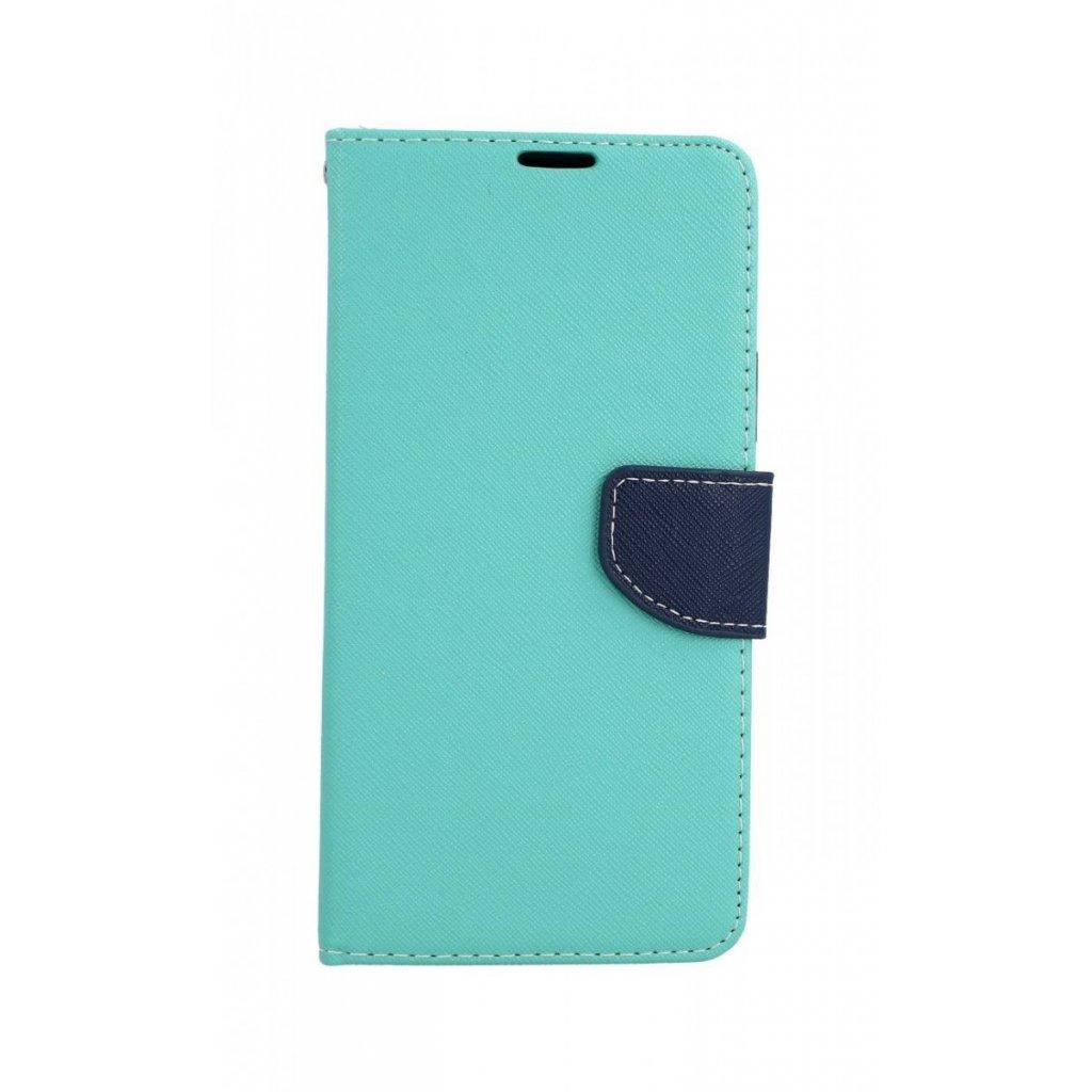 Flipové puzdro na Huawei P Smart Z mentolové
